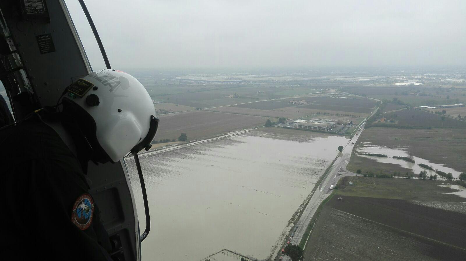 Alluvione Piacenza, ritrovato il corpo di Luigi Agnelli, l'aggiornamento dai soccorritori | Emergency Live 11