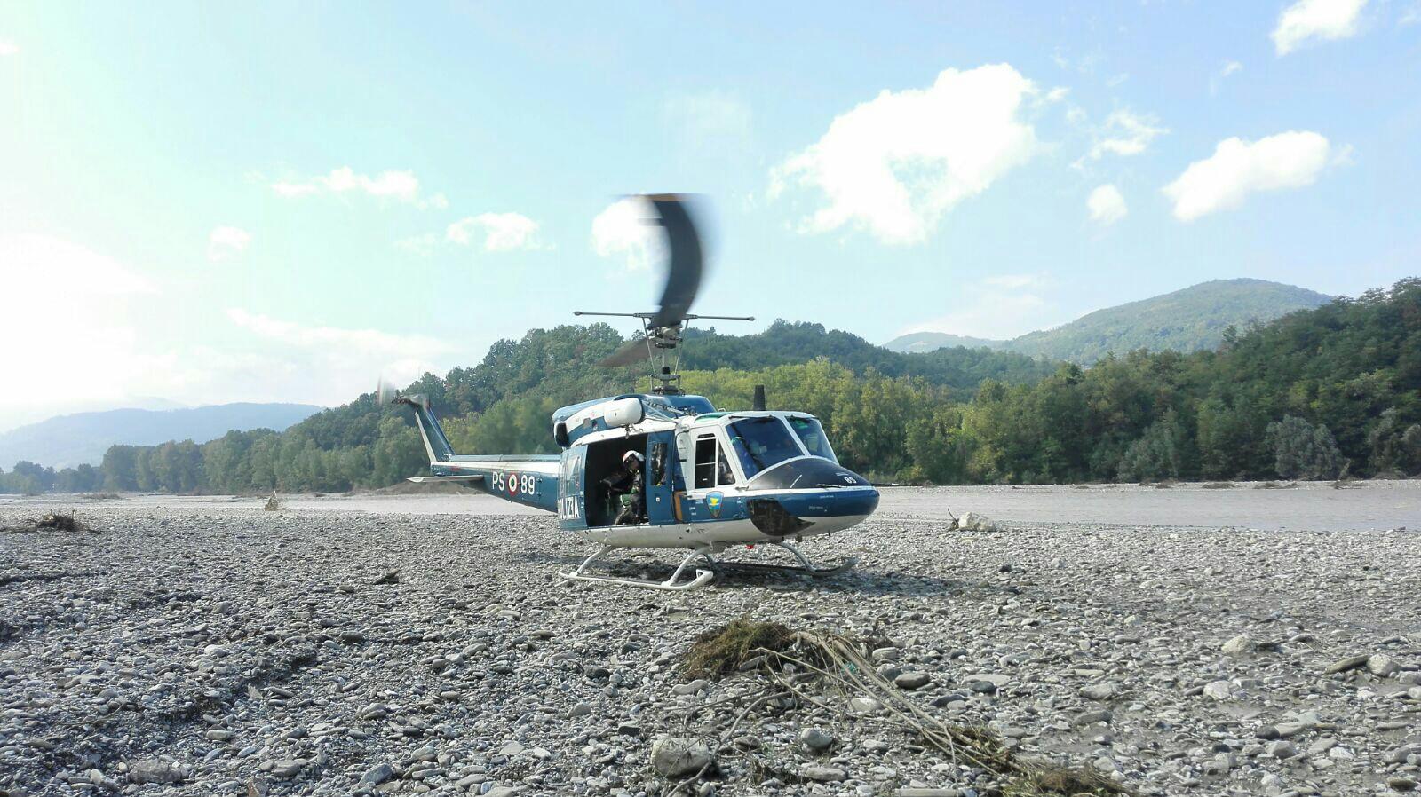 Alluvione Piacenza, ritrovato il corpo di Luigi Agnelli, l'aggiornamento dai soccorritori | Emergency Live 12