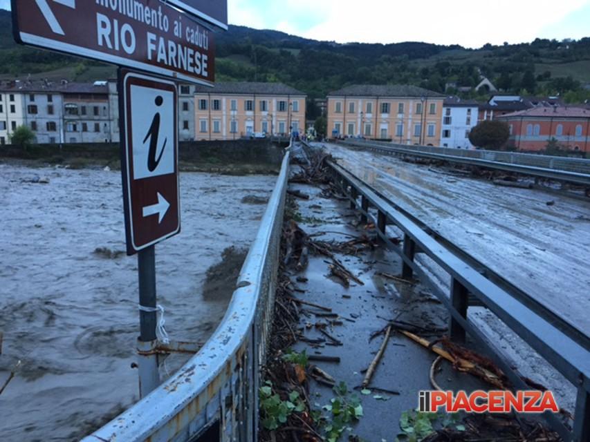 Alluvione Piacenza, ritrovato il corpo di Luigi Agnelli, l'aggiornamento dai soccorritori | Emergency Live 4