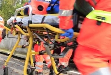 ESCLUSIVA: La nuova rivoluzione del trasporto in ambulanza saràtargata Spencer Italia