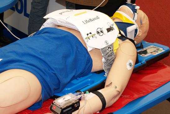 Esercitazioni e simulazioni aiutano ad aumentare la sopravvivenza dei pazienti