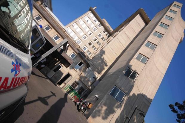 Palermo, PS dell'ospedale distrutto per la morte di un uomo