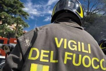 Conferma della prova motorio-attitudinale del concorso pubblico per 250 posti per vigili del fuoco nel Corpo nazionale