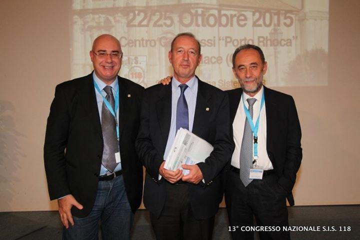 SIS118, il XIII Congresso guarda al futuro fra Numero Unico e insegnamento della RCP