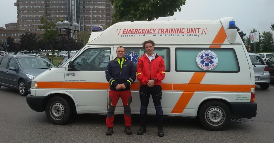 Veneto, nuovi corsi per il personale di soccorso e trasporto sanitario su scenari di incidenti maggiori