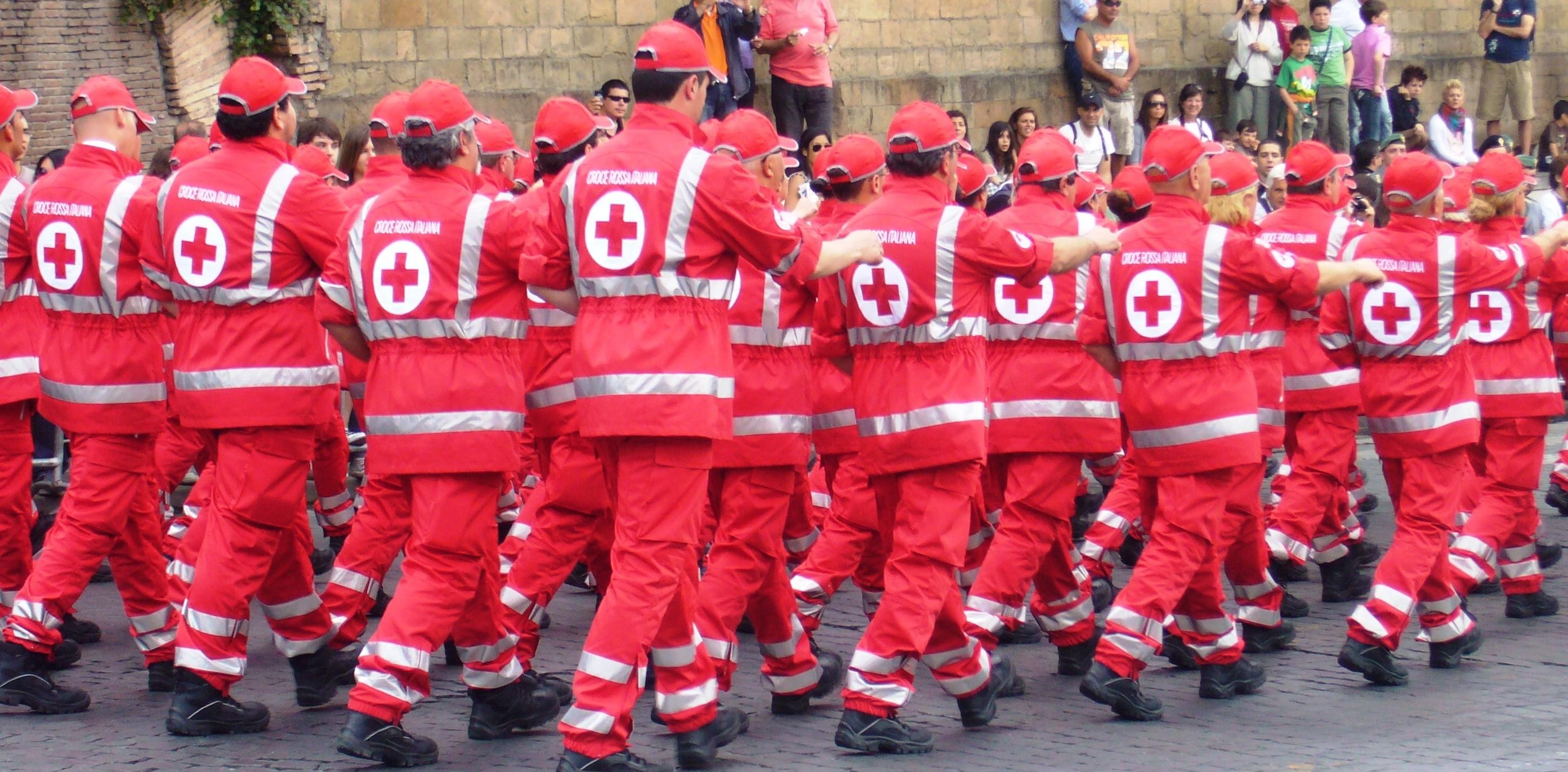 Croce Rossa, debito in crescita a 150 milioni: l'analisi de La Notizia Giornale