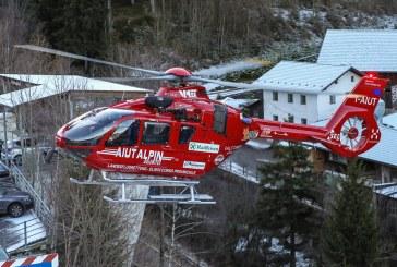 Elisoccorso, ENAC da il via libera al volo notturno anche all'Aiut Alpin Dolomites