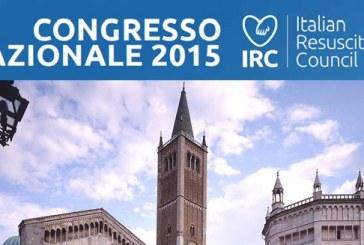 Congresso Nazionale IRC 2015, più di 1000 iscritti per l'evento di Parma