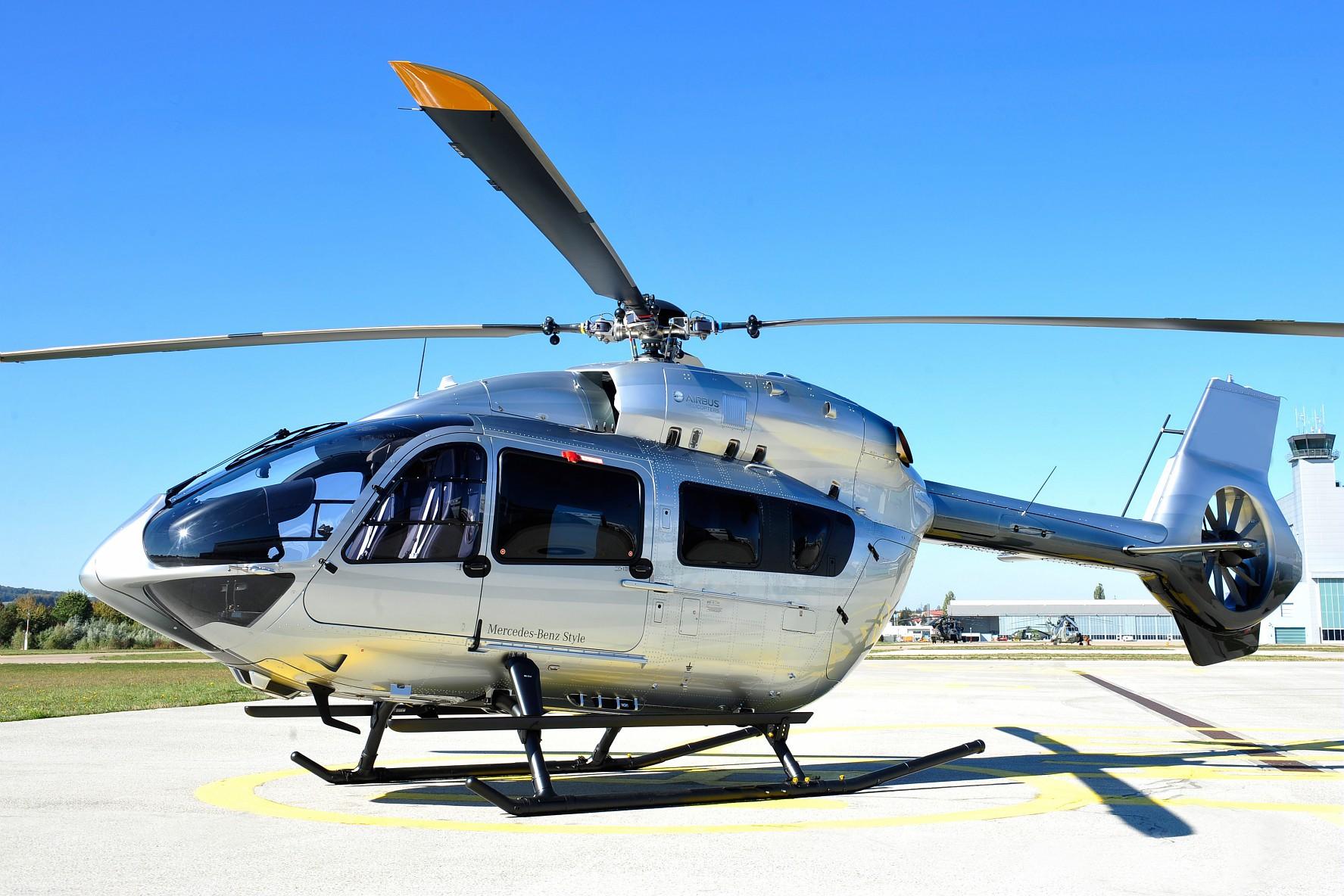 H145, il punto di riferimento dell'elisoccorso ha raggiunto le 10.000 ore di volo | Emergency Live 9
