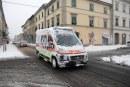 L'inverno è arrivato, il vostro mezzo di soccorso è a posto con le gomme da neve?