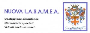 logo lasamea