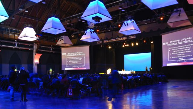 Italian Resuscitation Council 2015, la diretta da Parma