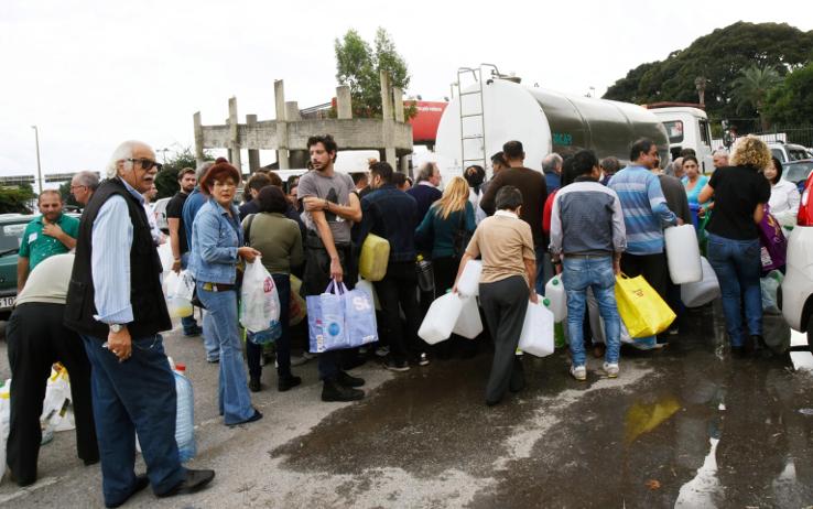 Emergenza a Messina, invocata la riforma della Protezione Civile