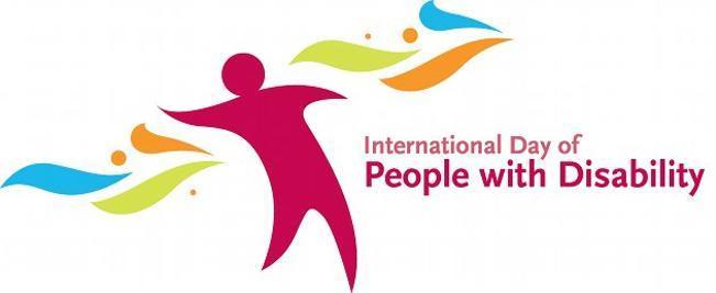3 Dicembre – Giornata Internazionale delle persone con disabilità