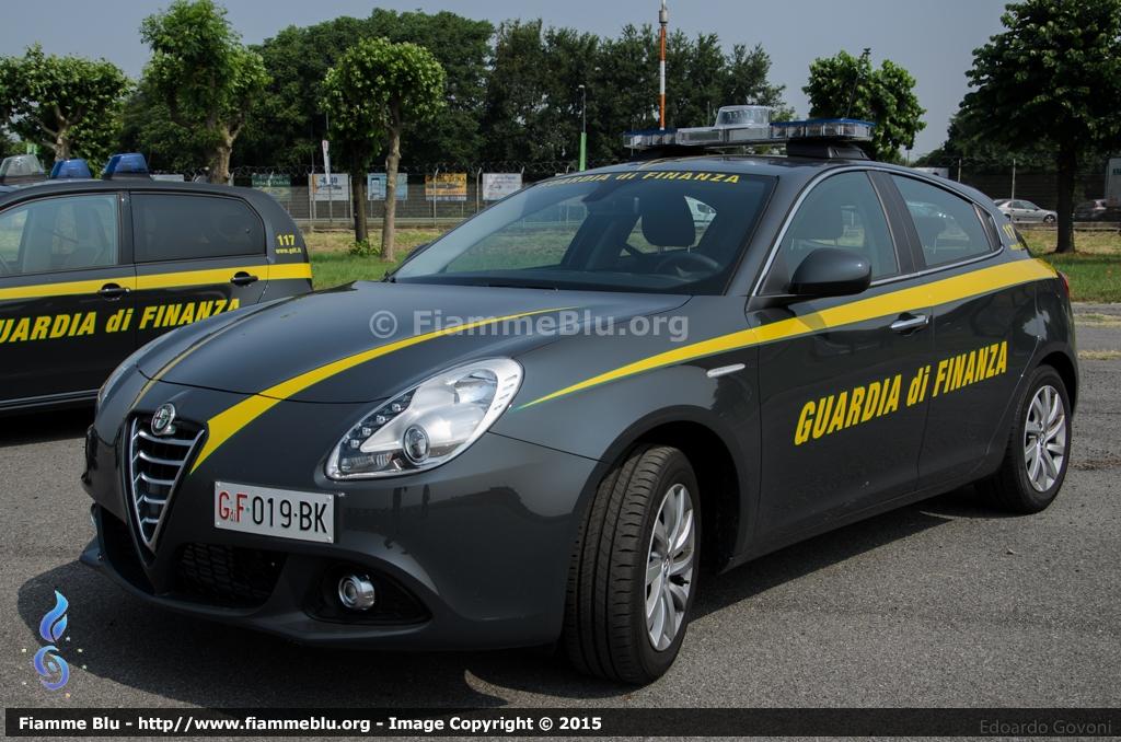 Polizia e Alfa Romeo: la Giulietta e la Giulia per le nuove Volanti? IL RENDERING | Emergency Live 4