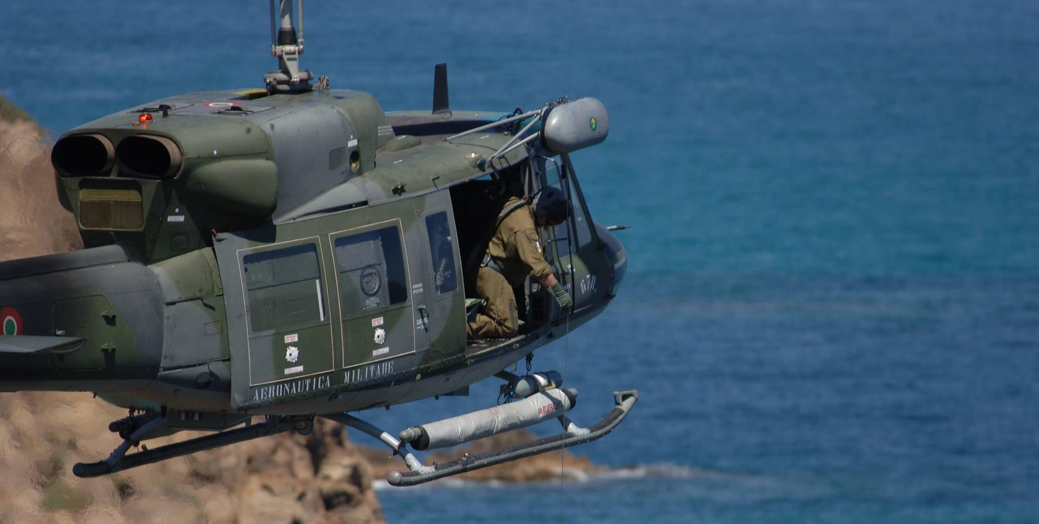 Elicottero Elisoccorso Sardegna : Elisoccorso in sardegna elmas sarà rimpiazzata da