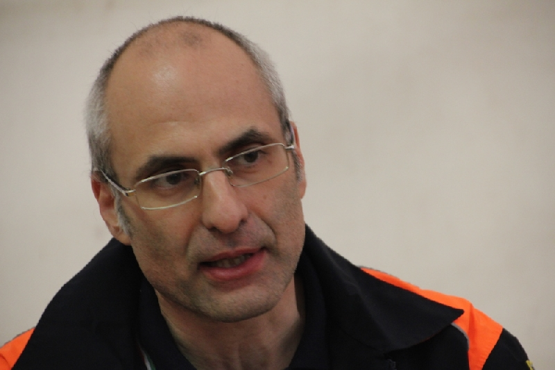 Fabrizio Curcio si è dimesso da Capo della Protezione Civile