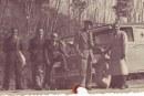 Croce Verde di Pietrasanta, 150 anni di Assistenza Pubblica appassionante: Ecco le ambulanze della riviera