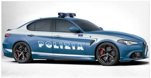 Nuova Alfa Romeo Giulia – Rendering web