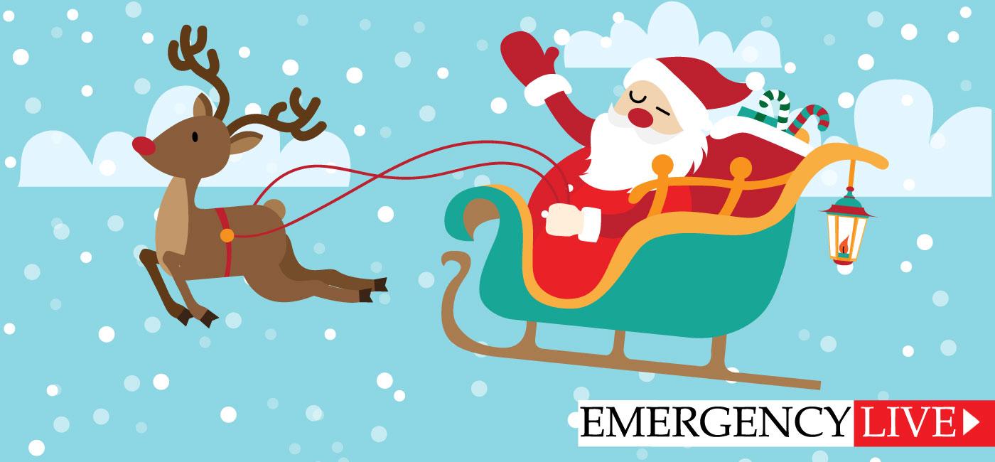 Cara Emergency Live… Scrivi i tuoi desideri per un fantastico 2016!