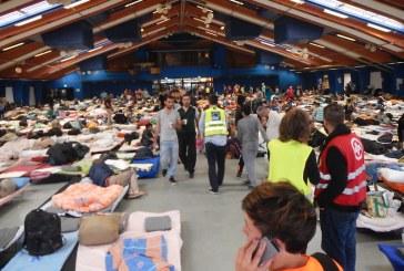 Emergenza e accoglienza, Italia modello Europeo grazie ad Anpas