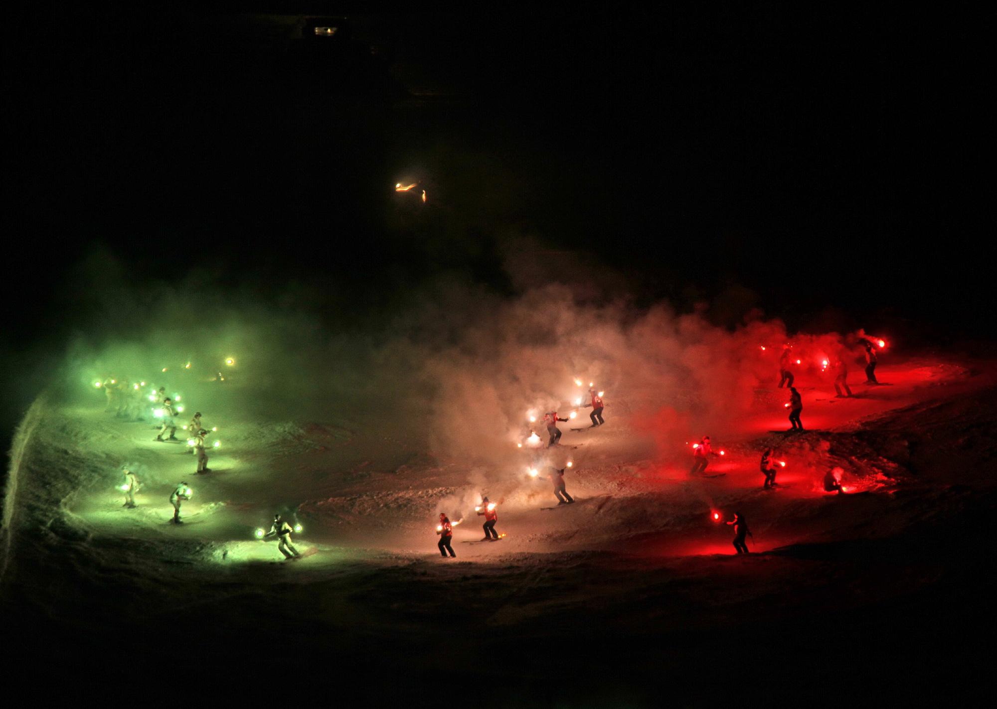 CaSTA: I Campionati Sciistici delle Truppe Alpine in un cortometraggio!