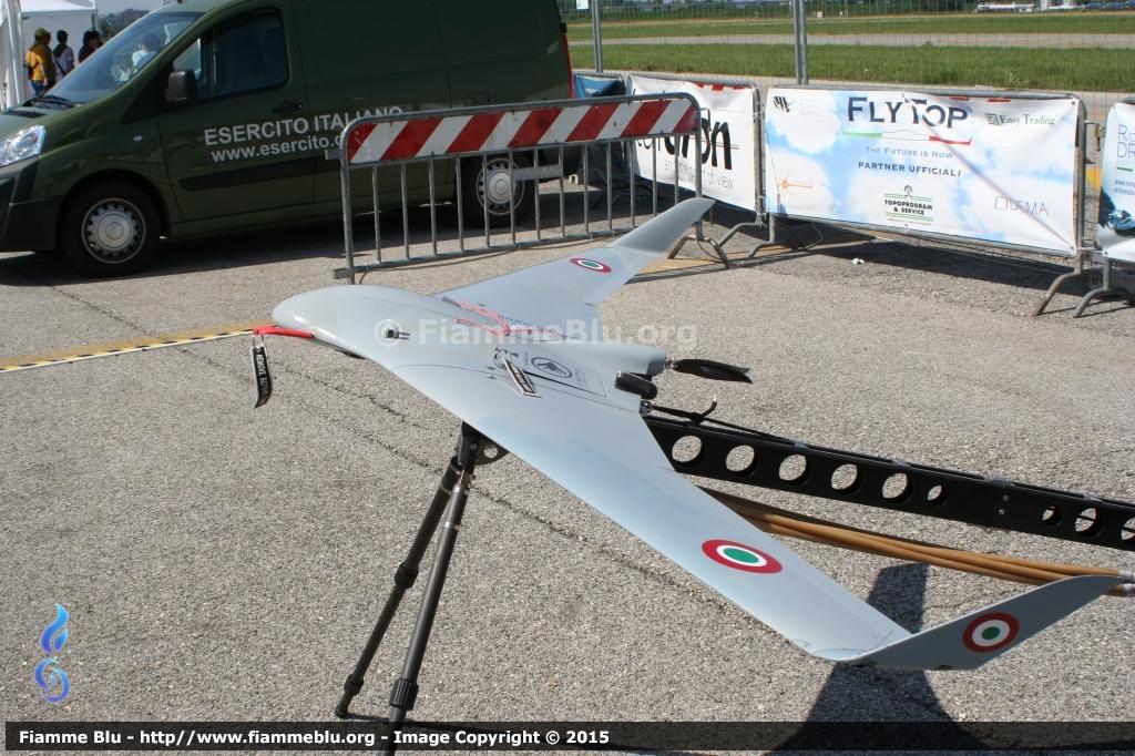 Droni e soccorso, quali novità per il 2016 in Italia? Una panoramica dei mezzi dal Roma Drone Show