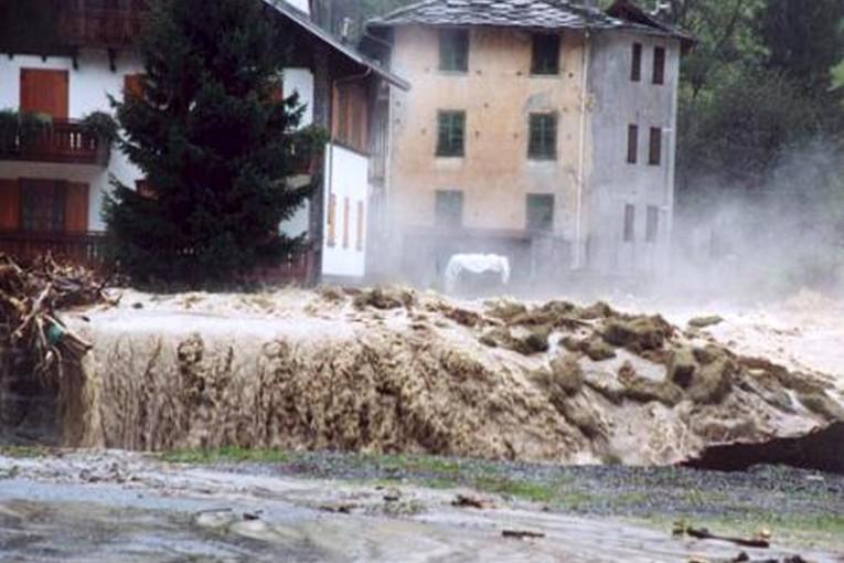 Contributo statale per gli italiani colpiti da calamità: la notizia della Protezione Civile