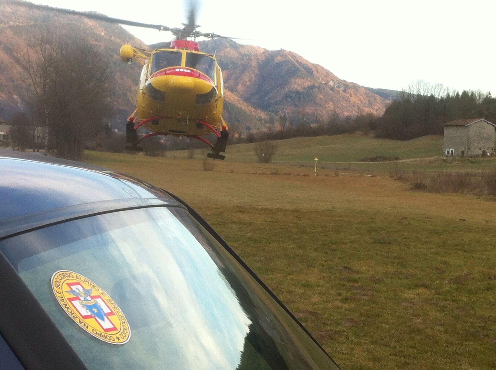 Allerta – attenzione alle uscite sopra i 1.500 metri, le raccomandazioni del CNSAS dopo la morte di un uomo a Bergamo