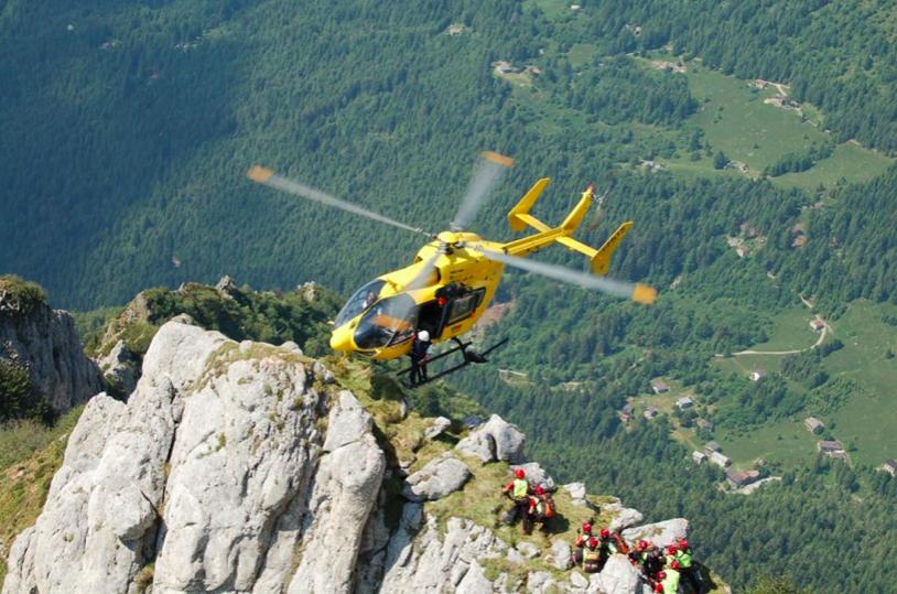 Lombardia, 2015 impegnativo per il Soccorso Alpino con 1274 interventi | Emergency Live 7