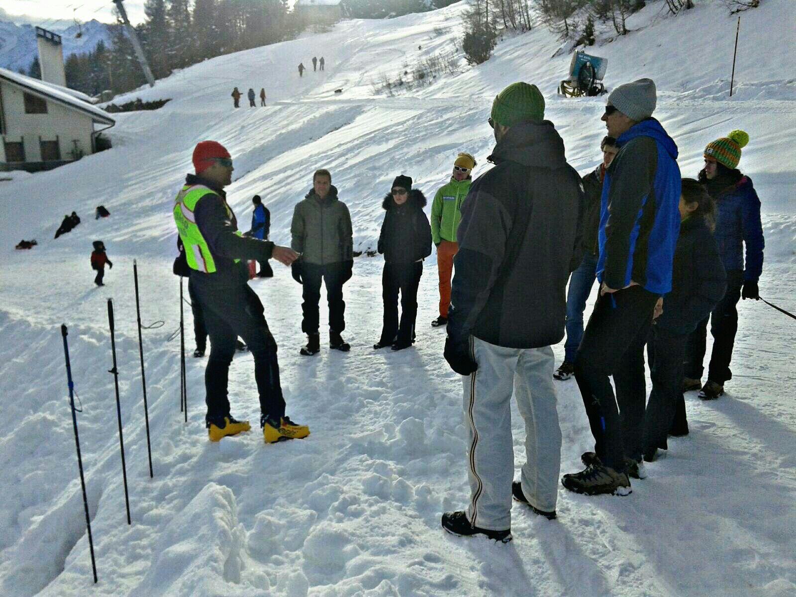 Regole semplici per essere sicuri in montagna. Cosa fare in caso di valanga?