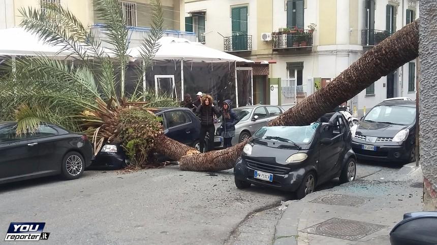 Il maltempo fa 5 morti in tutta Italia. Allerta meteo fino a stanotte