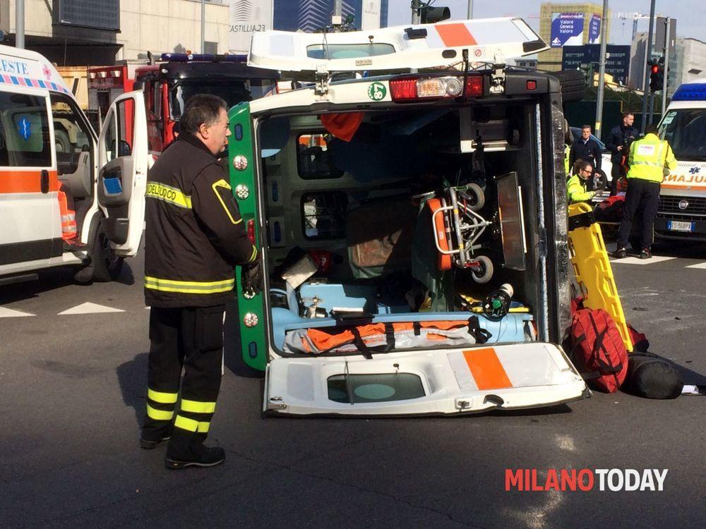 Incidente ambulanza 02