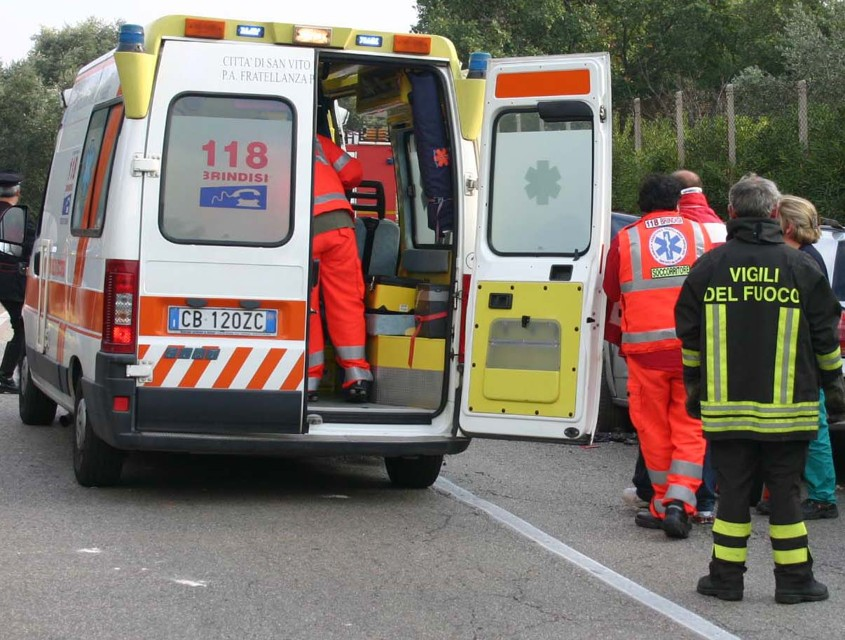 Parenti in ambulanza. Cosa dice la norma e cosa fare in caso di incidente?