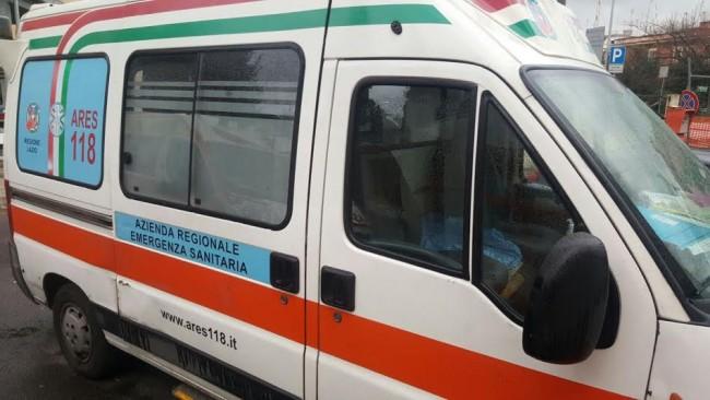 Ambulanze senza assicurazione, la denuncia di Assotutela Roma