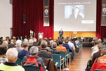 Inizia Civil Protect a Bolzano: segui la fiera in diretta