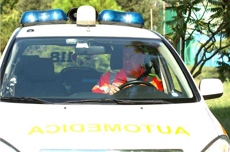 Guida sicura in Emergenza, l'importanza di pensare durante le fasi della guida