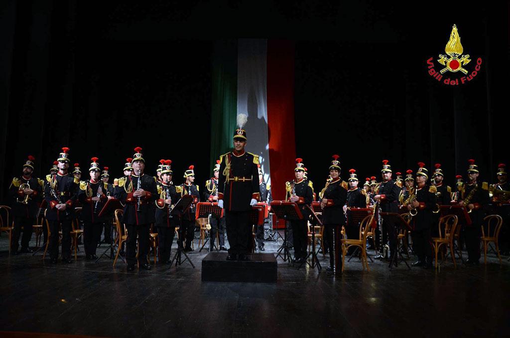 Vigili del Fuoco, 30 posti in qualità di orchestrale per la Banda Musicale del Corpo Nazionale