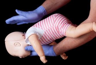 Disostruzione pediatrica con rigurgito e liquidi. Facciamo un po' di chiarezza?