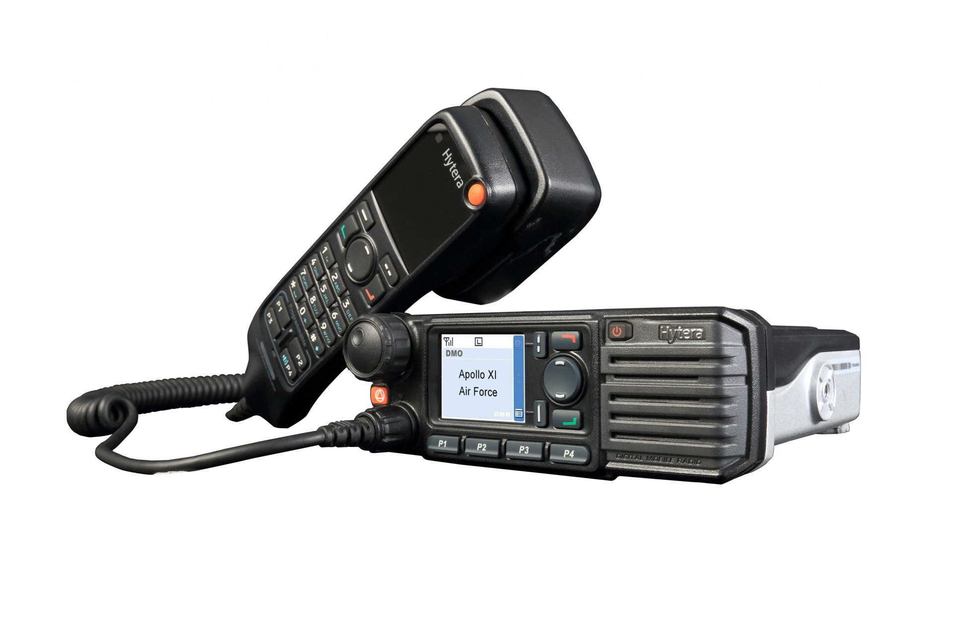MD78XG Trunking Duplex Moble Radio_1