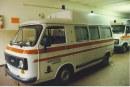 Fiat 238, trent'anni di storia dell'ambulanza in cinquanta foto