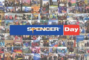 Spencer Day: sogni il dispositivo per il soccorso di domani? Da oggi puoi realizzarlo