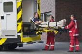"""La scena è sicura, ma la nostra salute è al sicuro? Partecipa a """"Salva la schiena, salva una vita!"""""""