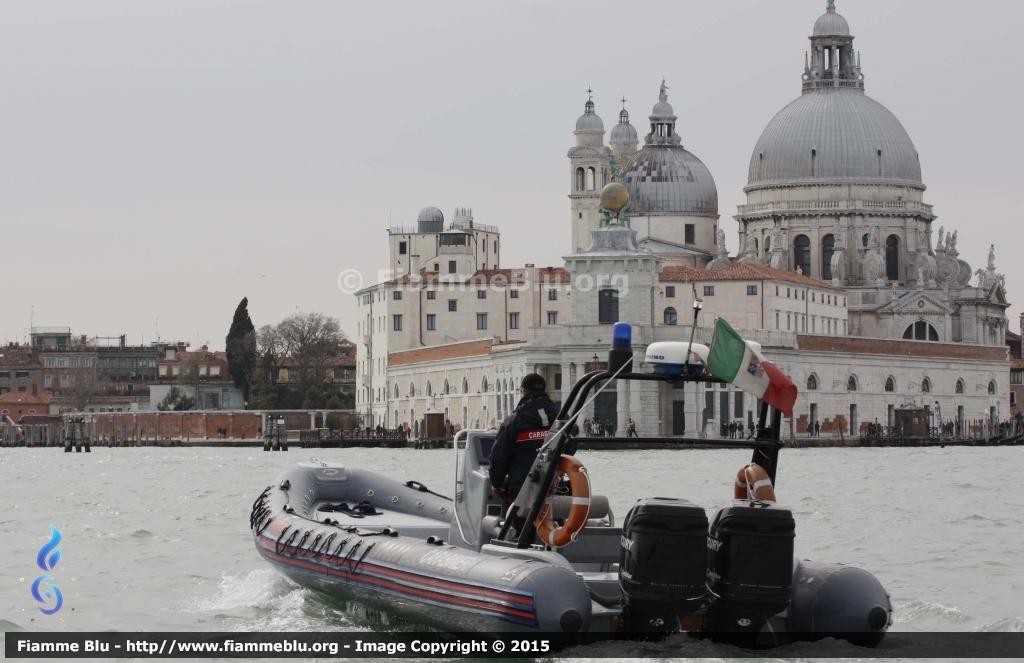 Venezia, come opera la Benemerita in Laguna? A bordo del Nucleo Natanti dei Carabinieri | Emergency Live 4