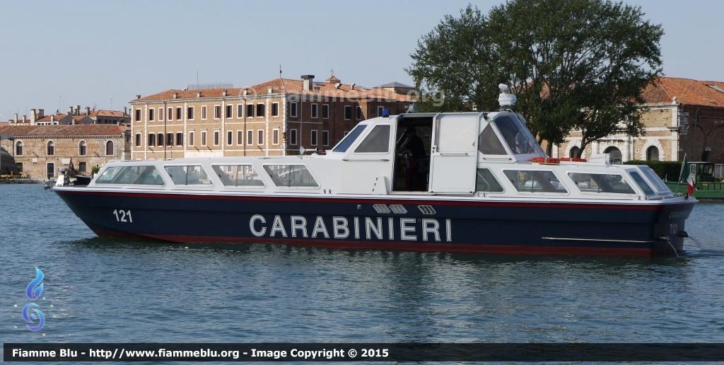 Venezia, come opera la Benemerita in Laguna? A bordo del Nucleo Natanti dei Carabinieri | Emergency Live 5
