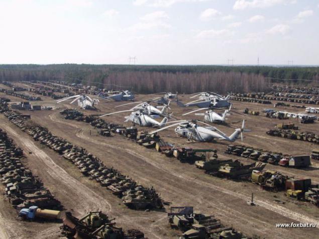 Chernobyl, i valorosi Vigili del Fuoco che non dobbiamo dimenticare   Emergency Live 6