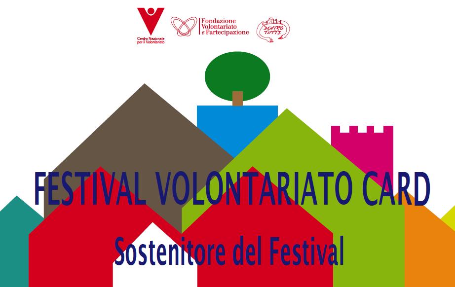 Festival del Volontariato 2016: live tweet e interventi