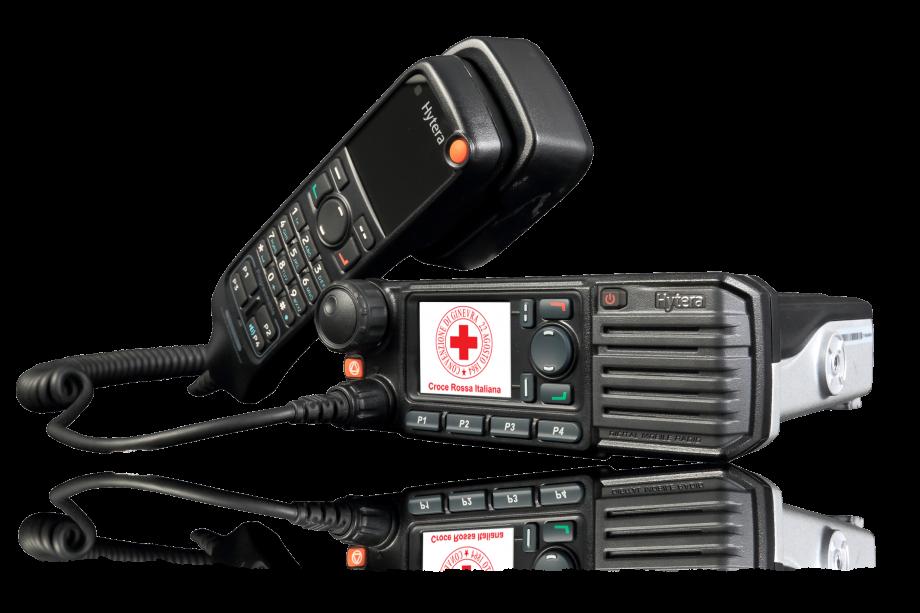 Radio e software di centrale a un prezzo irripetibile? Scopri la promozione per le associazioni di Croce Rossa | Emergency Live 7