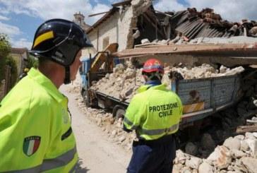Fondi per il terremoto spariti: ecco cosa sta succedendo