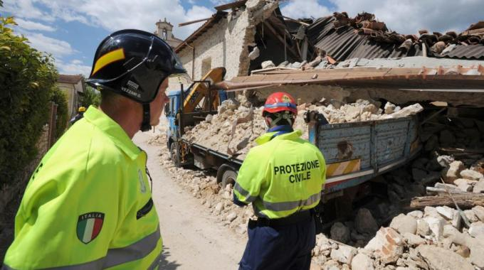 Protezione civile: Curcio al 32esimo meeting Disaster Pareparedness and Prevention Initiative for South Eastern Europe